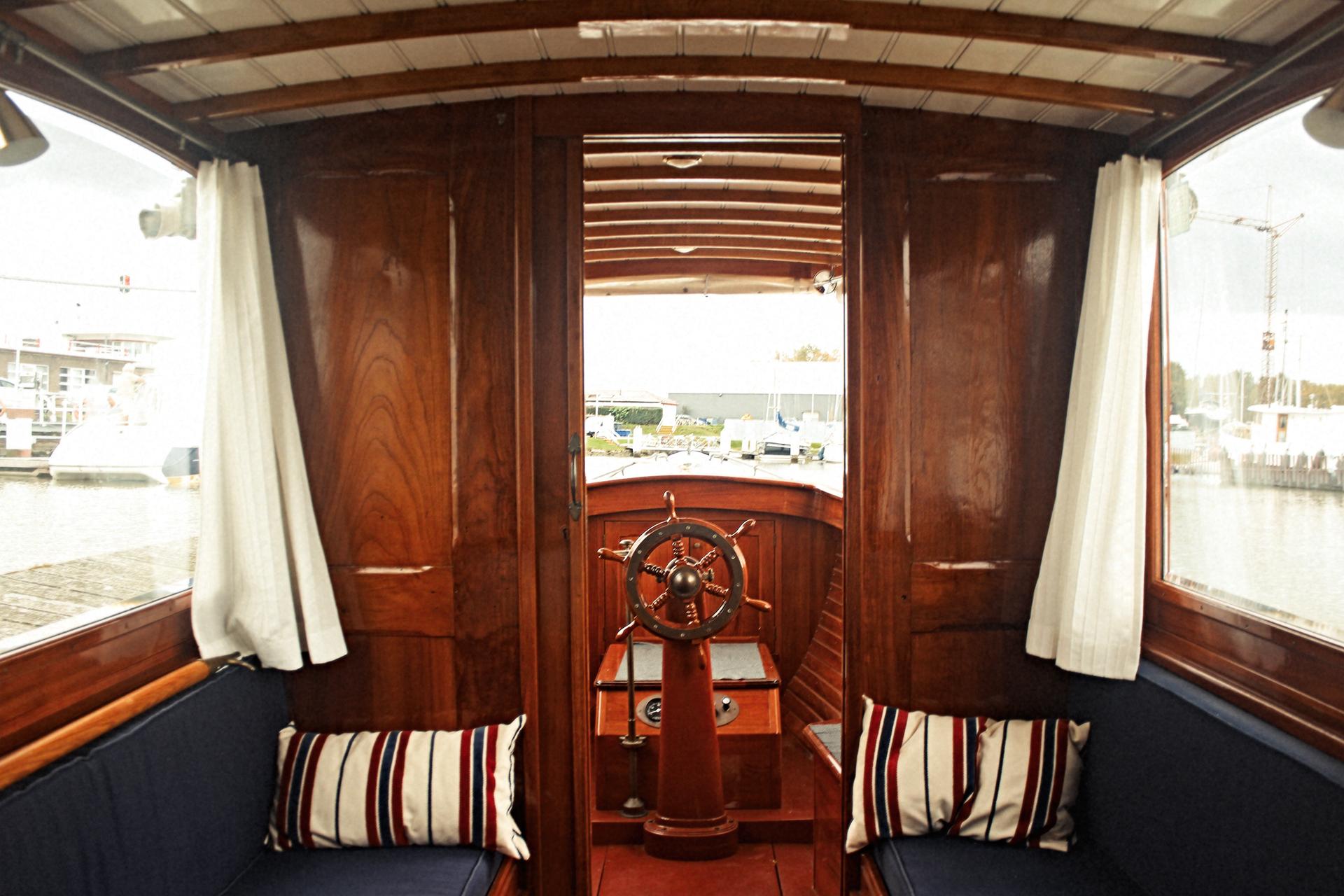 Rondvaarten Eilandje - Boottochten MAS - Antwerpen. Antwerp Boat Tour - Rein Elisabeth